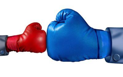 Google My Business – A David and Goliath Marketing Saga