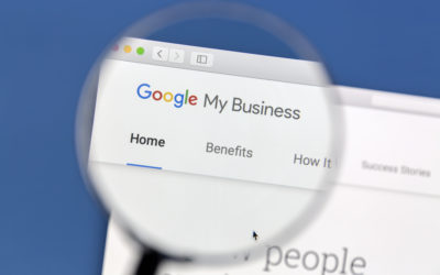 Setting Up Google My Business for HVAC Contractors