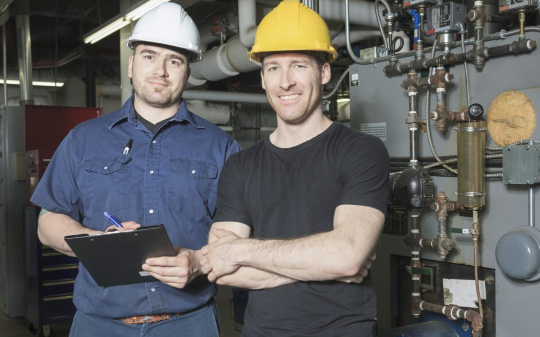 Top 5 Secrets to Recruiting The Best HVAC Technicians
