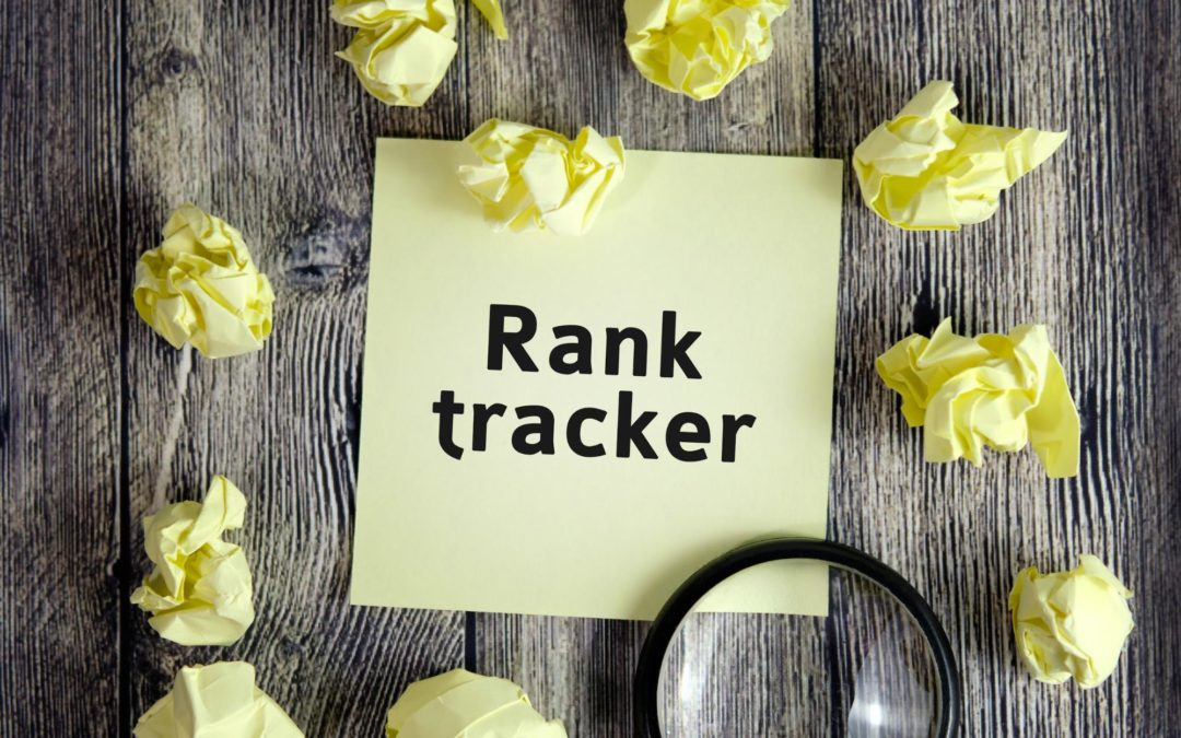 Which Software to Use to Track Your HVAC Keyword Rankings